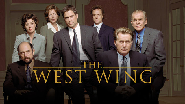Image result for the west wing