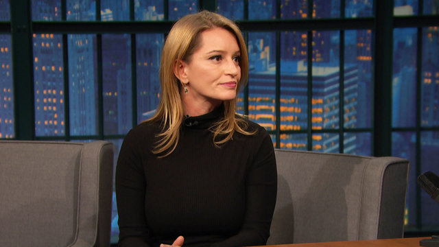 Katy Tur Doesn't Think Donald Trump's Policy Waffling Will Anger Supporters