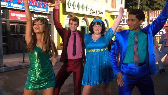 Hairspray Live! Macy's Thanksgiving Day Parade Performance