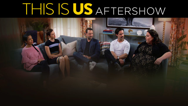 This Is Us Aftershow: Episode 9