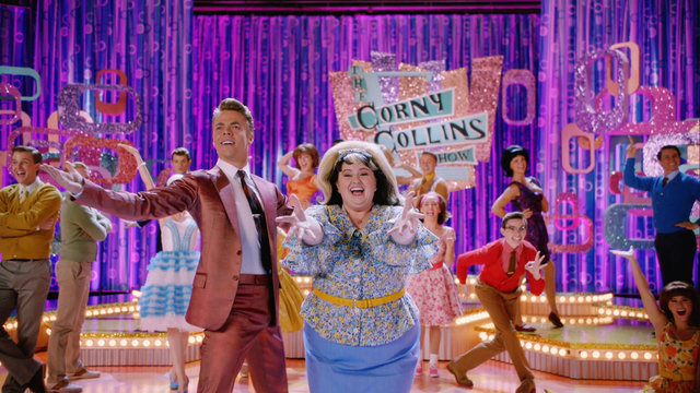 First Look: Hairspray Live!