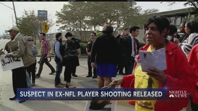 NBC Nightly News, Dec 2, 2016
