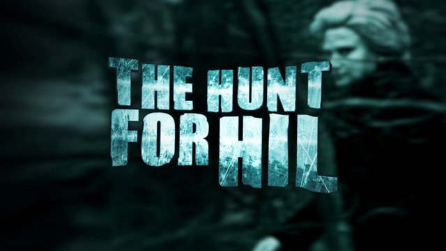 The Hunt for Hil