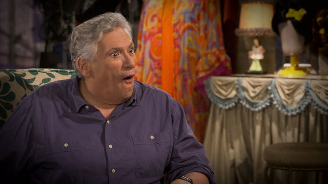 Fierstein Chat with the Cast of Hairspray Live!