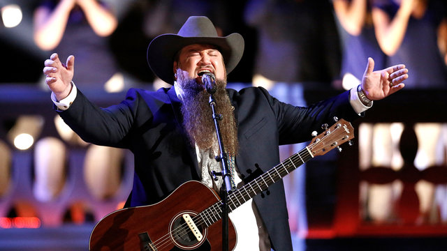 "Sundance Head: ""Love Can Build a Bridge"""