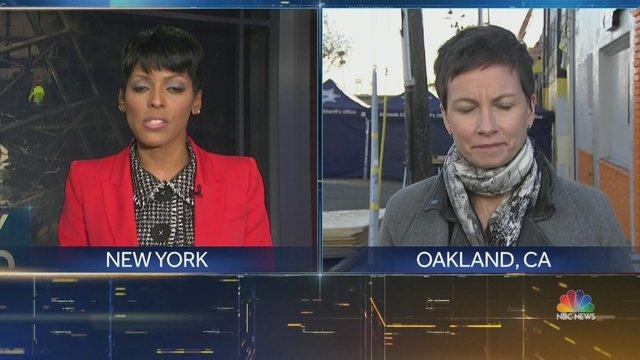 NBC Nightly News, Dec 6, 2016