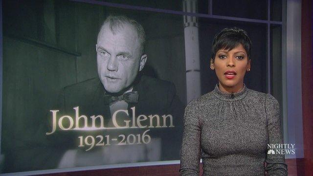 NBC Nightly News, Dec 8, 2016