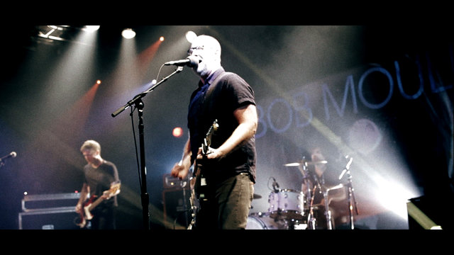 "Bob Mould: ""I Don't Know You Anymore"""