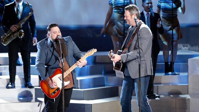 "Sundance Head and Blake Shelton: ""Treat Her Right"""