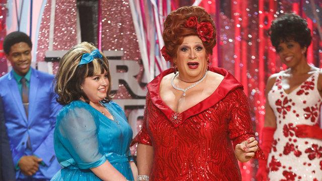 "Watch Hairspray Live ""Hairspray Live!"" Episode"