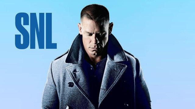 December 10 - John Cena