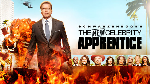 'Celebrity Apprentice' 2017 – Full Cast & Promo Video ...
