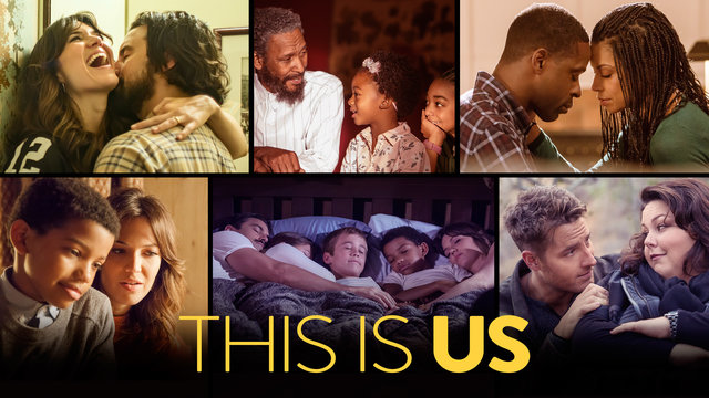 Emmy awards - Drama - This Is Us