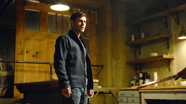 Twists and Turns Await in Grimm's Final Season