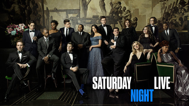 Saturday Night Live Cast - NBC.com