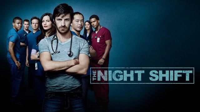 Resultado de imagem para The Night Shift