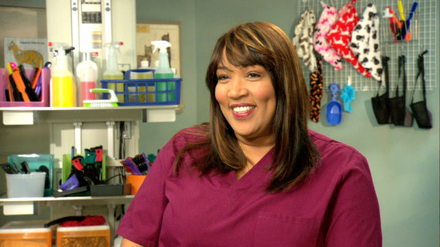 Kym Whitley Interview