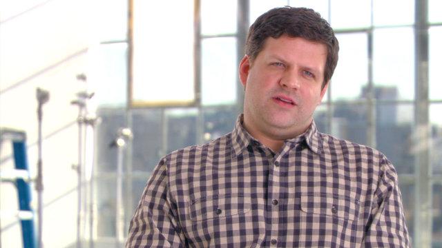 Creator Sam Laybourne Talks Michael J. Fox