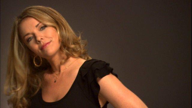 Christie Clark Interview