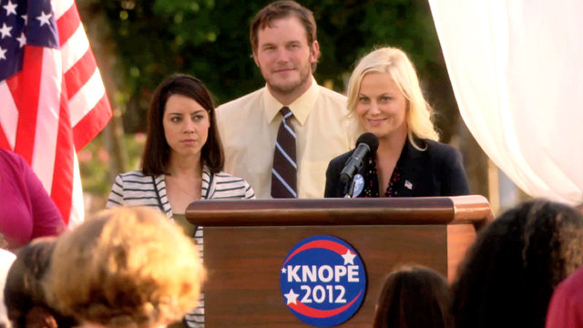 Knope 2012 Video Tribute