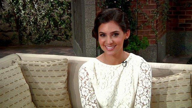 Character of the Month: Gabi Hernandez