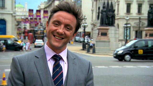Guest Star Peter Serafinowicz Talks Parks and Rec