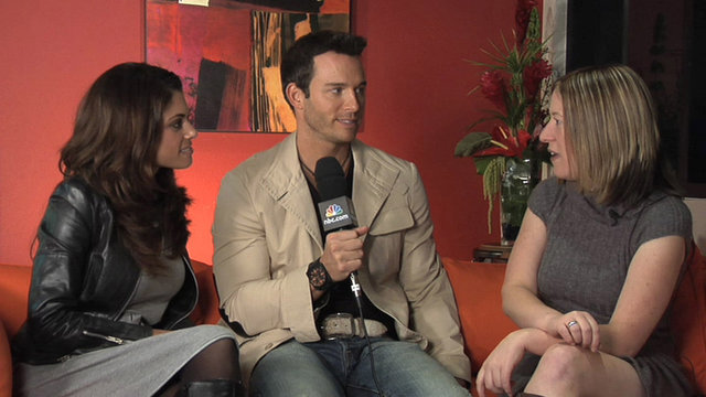 Days Insider Interviews Eric and Lindsay