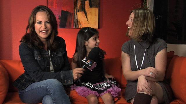Days Insider Interviews Crystal and Lauren