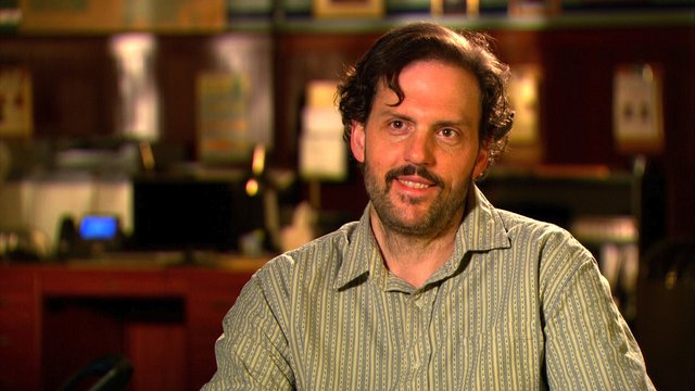 Face Off: Silas Weir Mitchell Interview