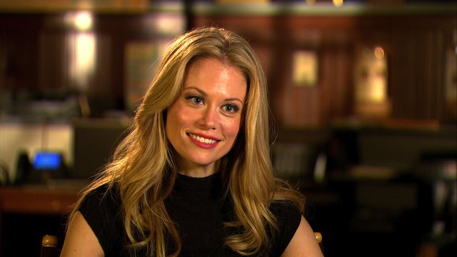 Face Off: Claire Coffee Interview