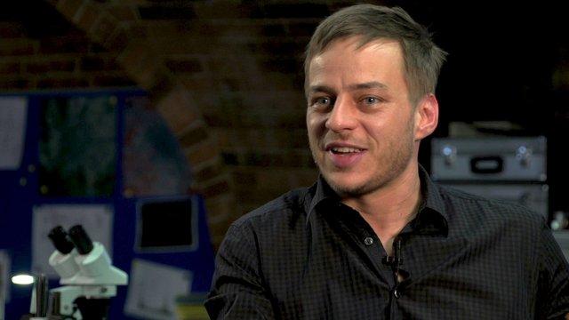 Tom Wlaschiha Interview