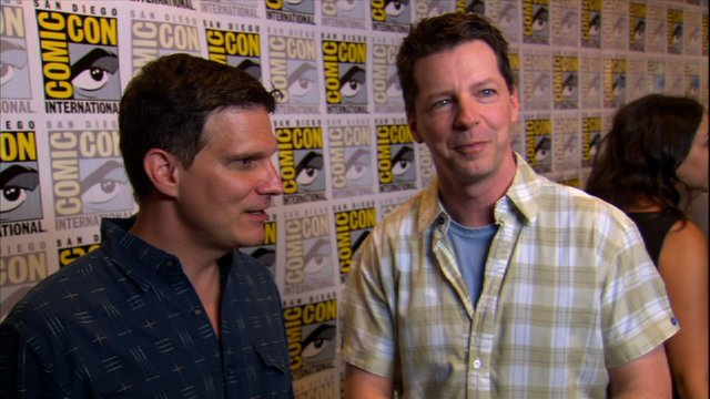 Sean Hayes and Todd Milliner Interview