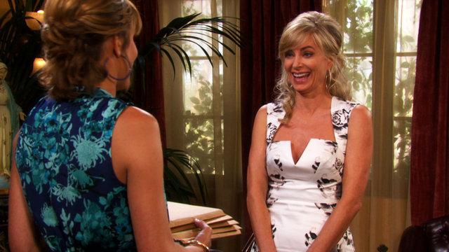 Nicole's New Boss (8/8/13)