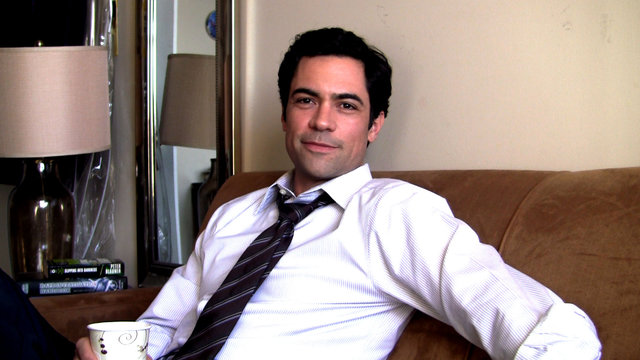 Danny Pino's Dream Job