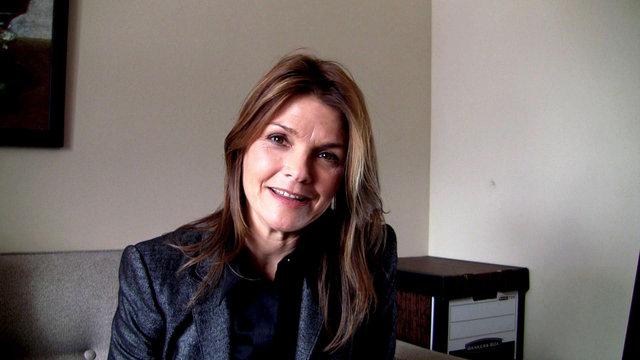 Guest Star Kathryn Erbe Talks SVU