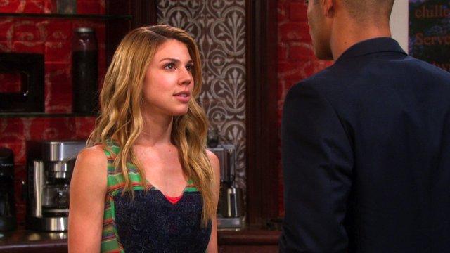 Abigail Wants Answers (10/03/13)