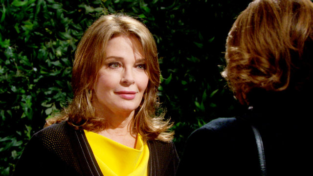 Marlena's New Mission (10/10/13)
