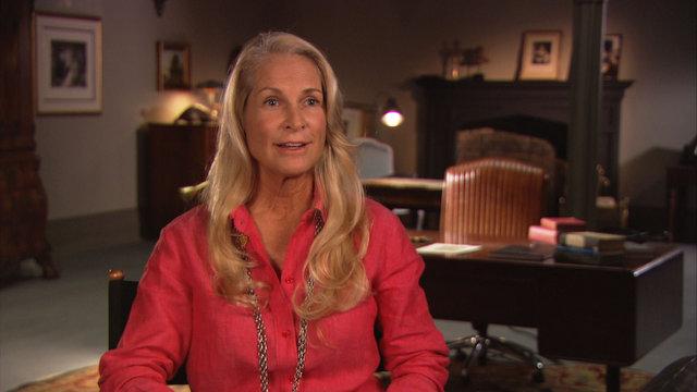 Martha de Laurentiis Interview
