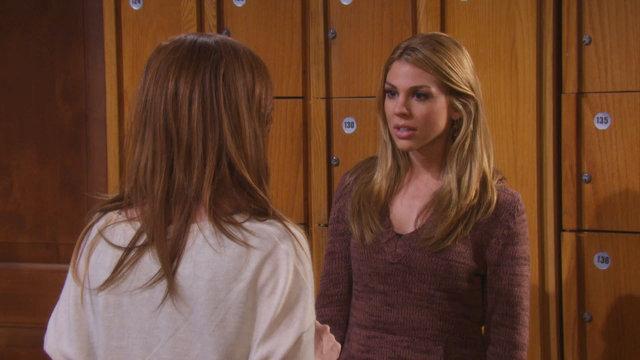 Abigail's Obsession (3/9/12)