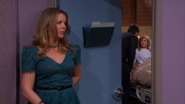 Rafe by Her Side (4/26/12)