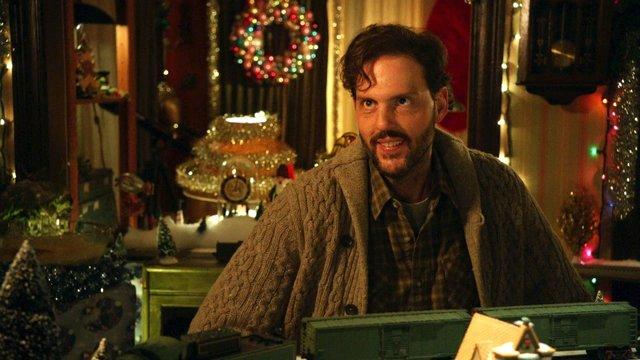Christmas with Monroe