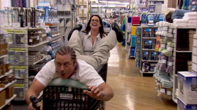Exclusive Trailer: Ron & Tammy 2