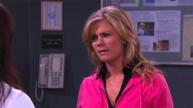 Sami's Shocking News