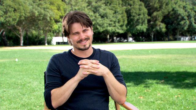 Jason Ritter Interview