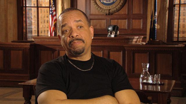 Ice-T Talks Season 15