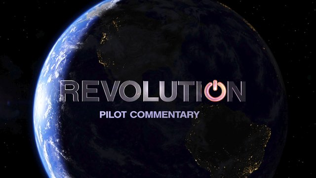 Pilot with Commentary