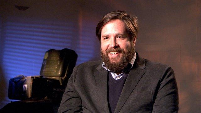 Zak Orth Interview
