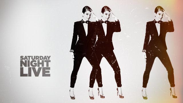 September 28 - Tina Fey