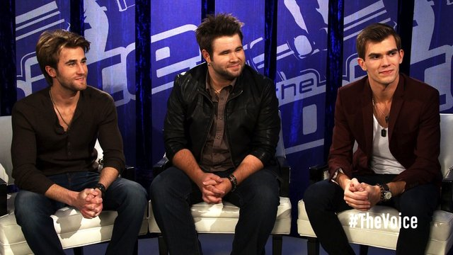 After the Battle: Christian Porter and The Swon Brothers