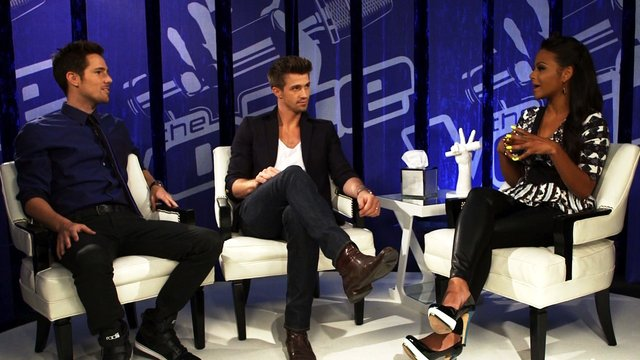 After the Battle: Jeff Lewis and Josiah Hawley